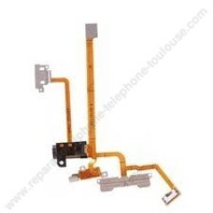 réparation iphone 2g a toulouse pas cher nappe jack