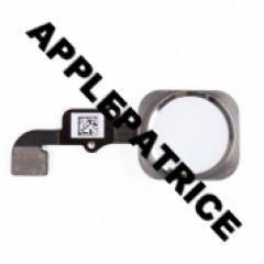 CHANGEMENT BOUTON HOME IPHONE 6S NOR OR BLANC