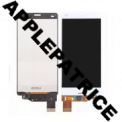 CHANGEMENT ECRAN COMPLET SONY XPERIA Z3 COMPACT A TOULOUSE