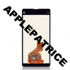 CHANGEMENT ECRAN POUR SONY XPERIA Z1 COMPACT VITRE LCD TACTILE A TOULOUSE