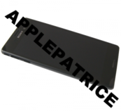 CHANGEMENT ECRAN SONY XPERIA M4 AQUA A TOULOUSE VITRE LCD TACTILE